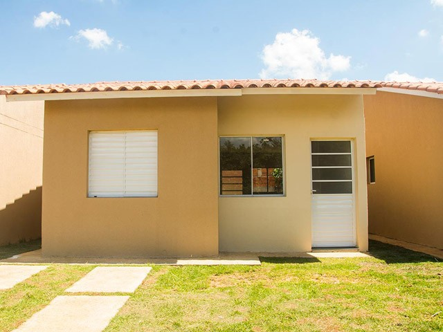Residencial Ouro Verde II