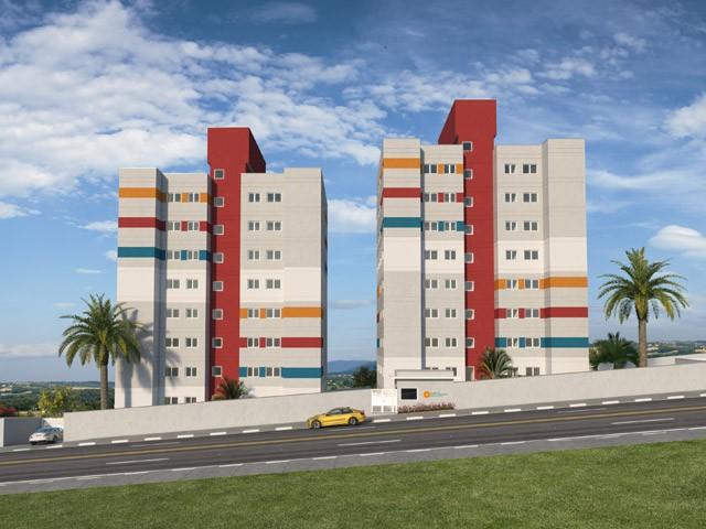 Residencial Santa Mônica